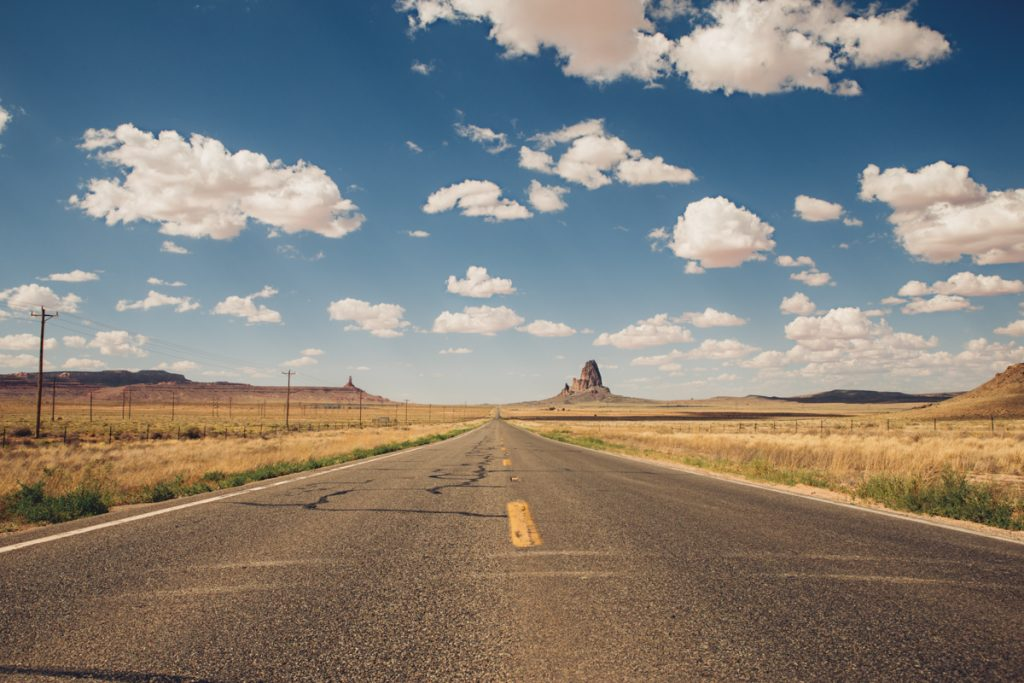 USA : road trip dans l'ouest américain