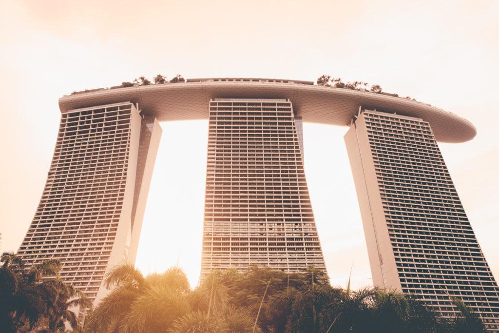 blog de voyage asie singapour