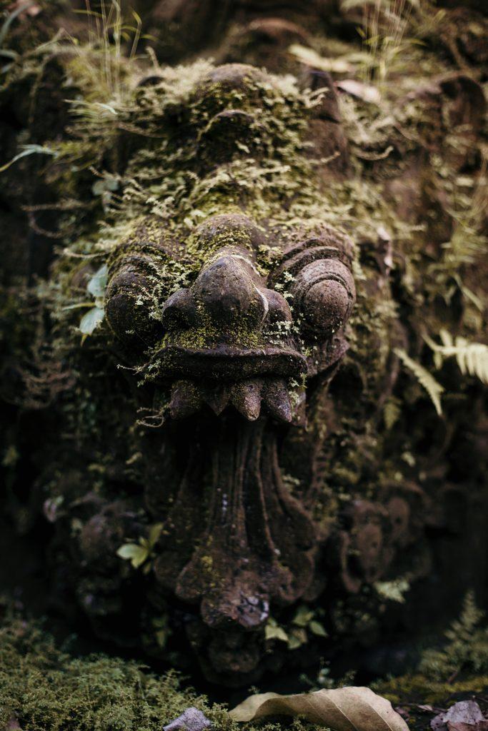 bali statue balisanise