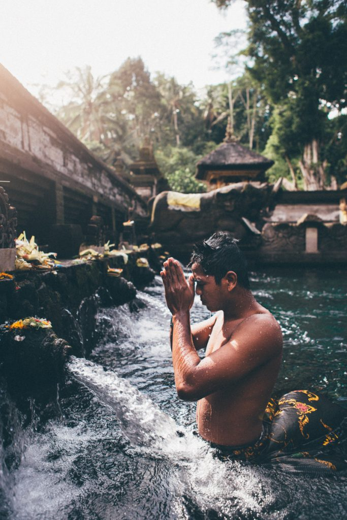 Bali pura tirta empul