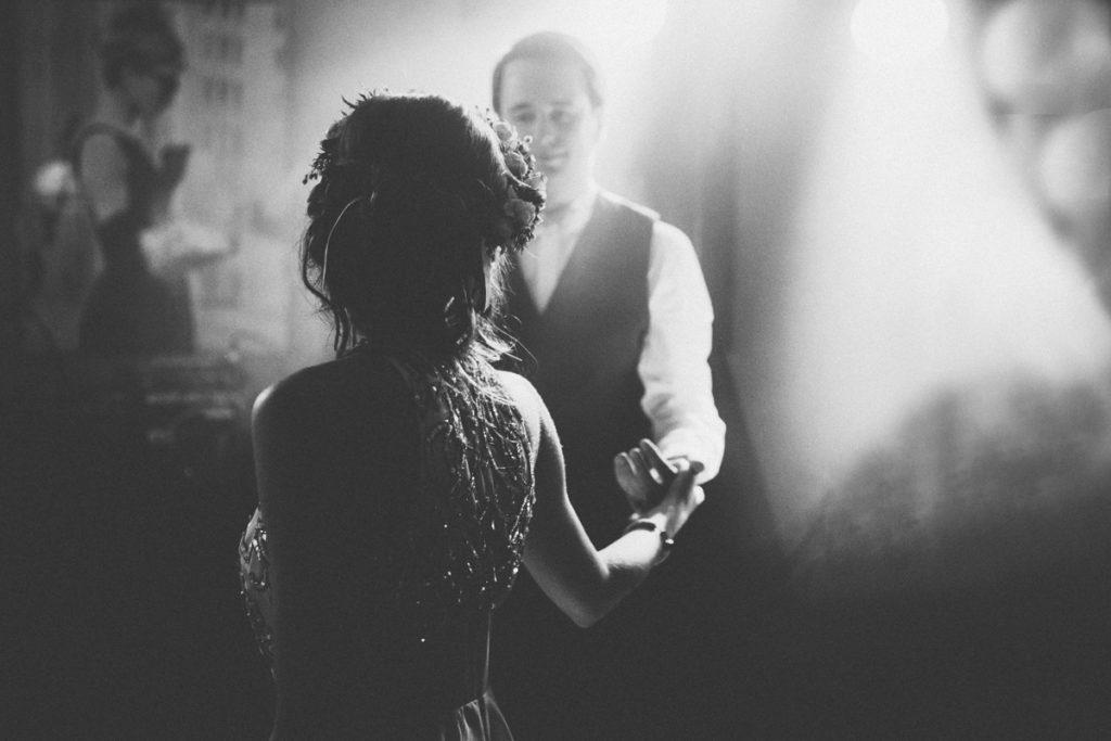 Vidéaste de mariage photographe mariage