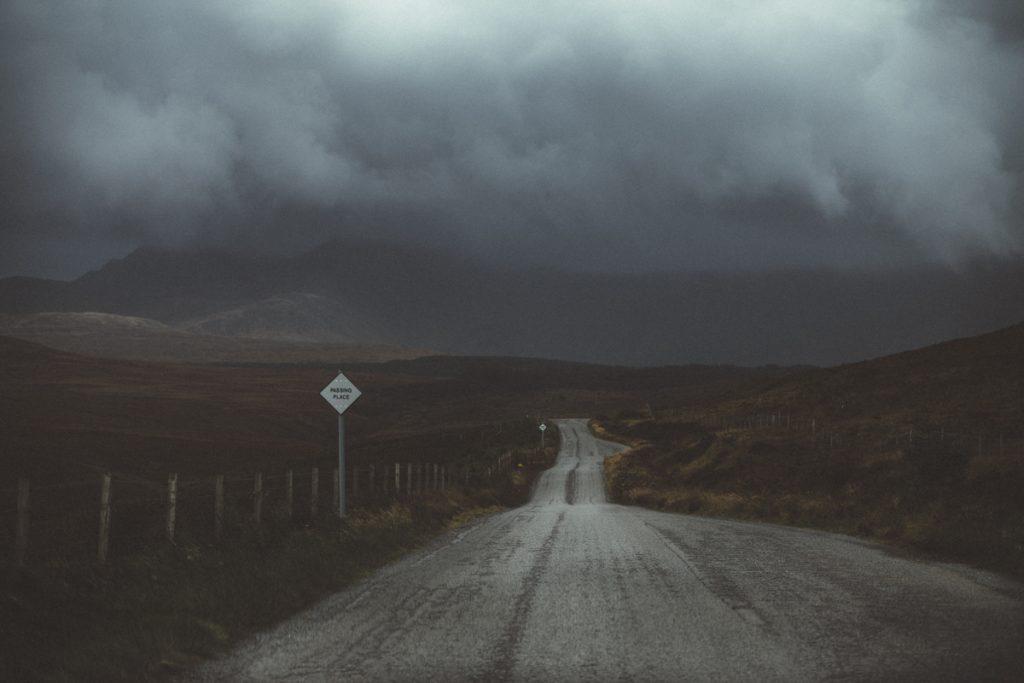 Photos de voyage Ecosse Skye