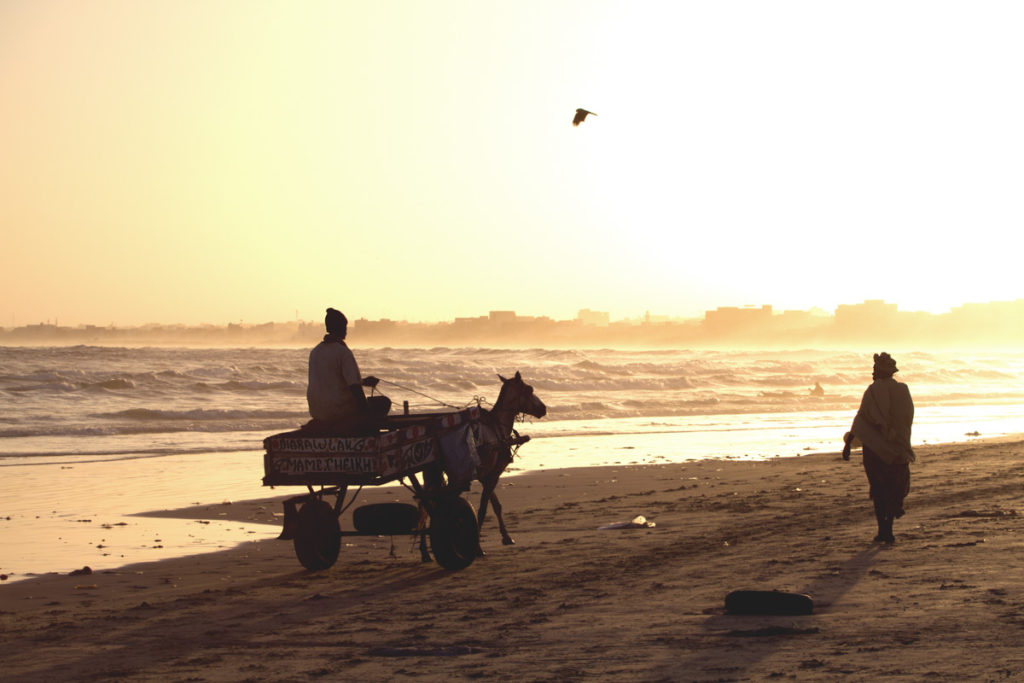 Sénégal Dakar