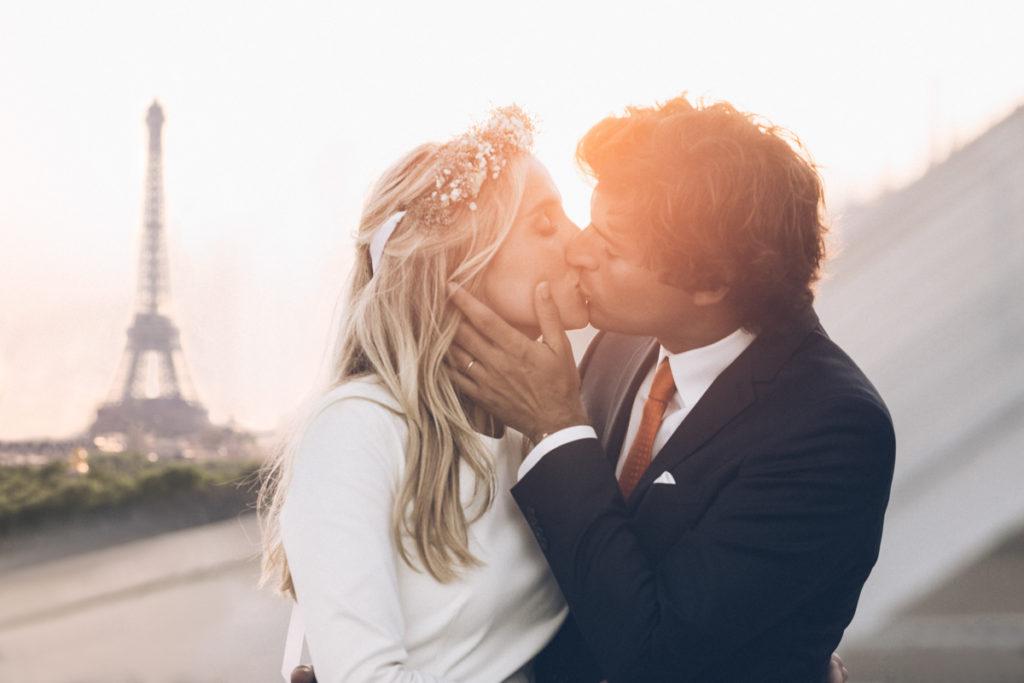 vidéaste mariage paris