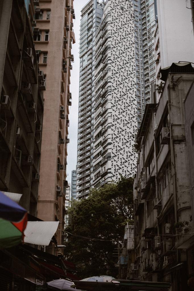 Visiter Hong Kongbuilding