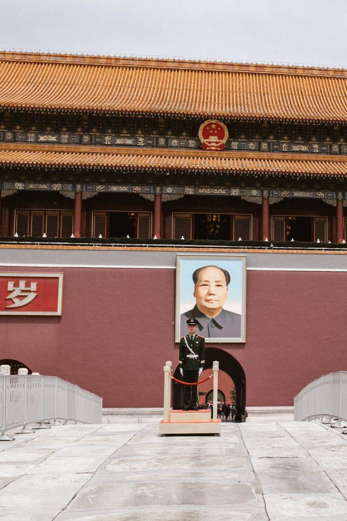 visiter pekin et la cité interdite