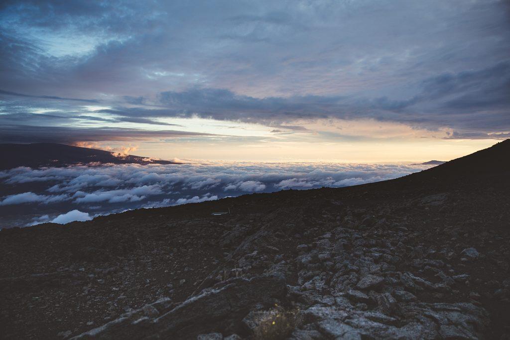 big island hawaii volcan