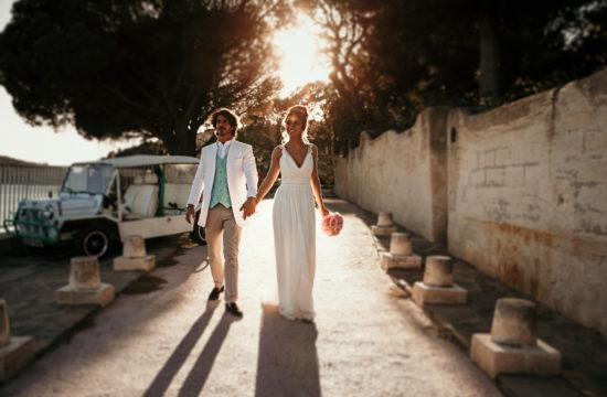 mariage au rayol tropicana