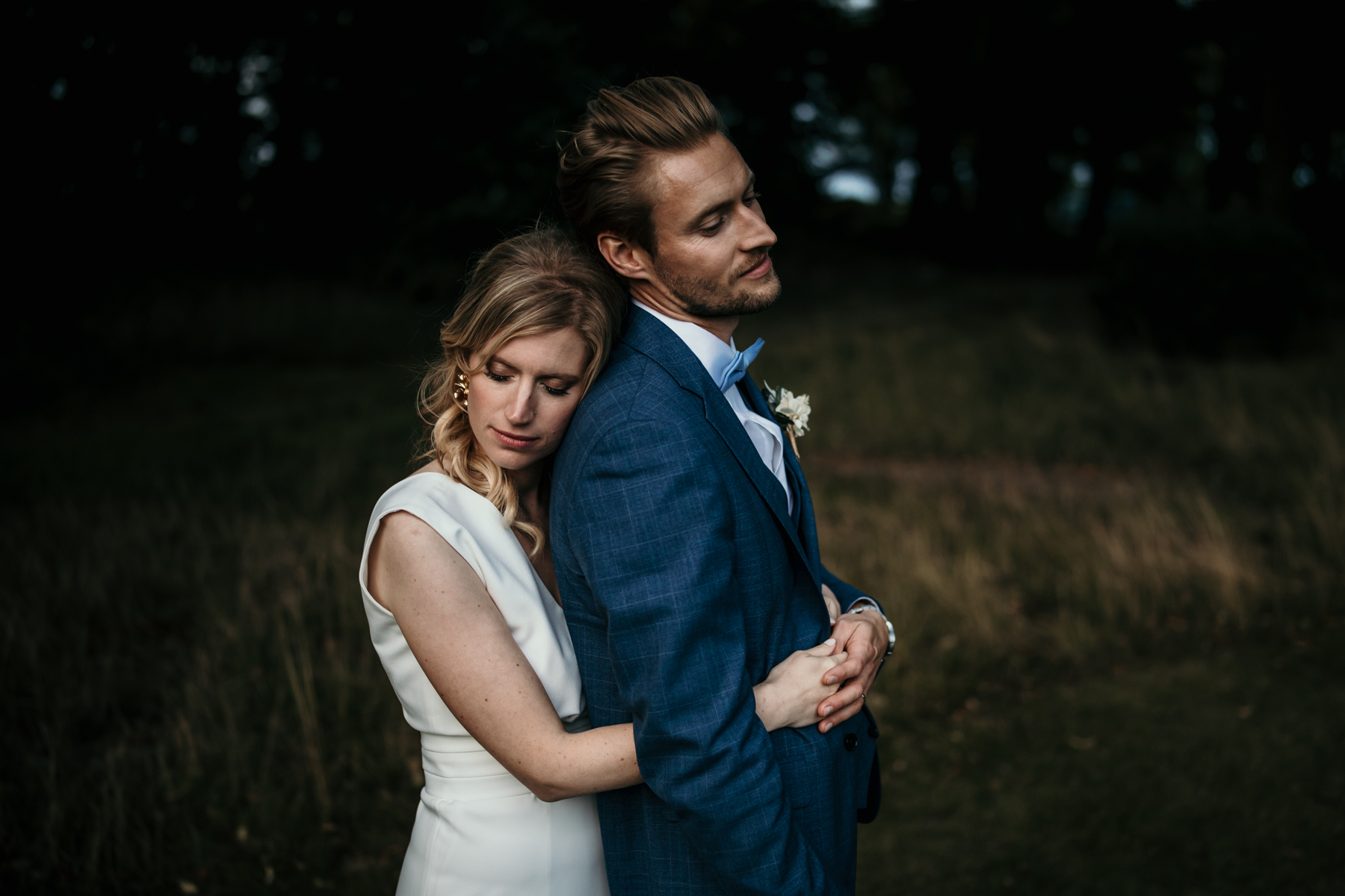 mariage boissy le bois