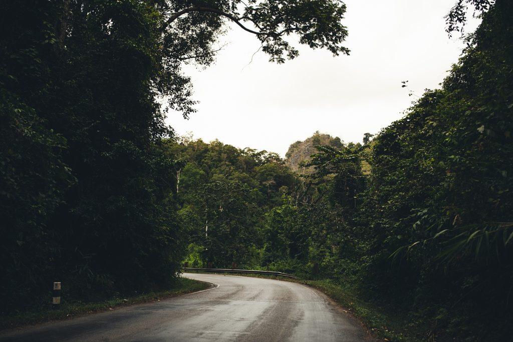 boucle de Thakhek road to konglor cave