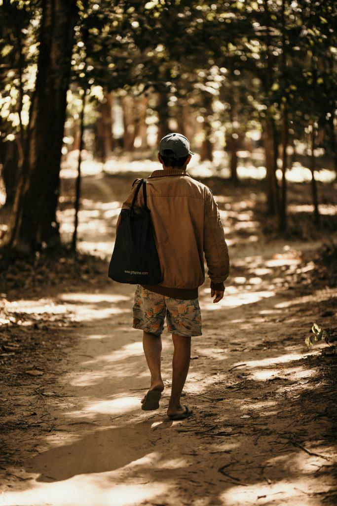 la boucle de thakhek randonnée dans jungle laos