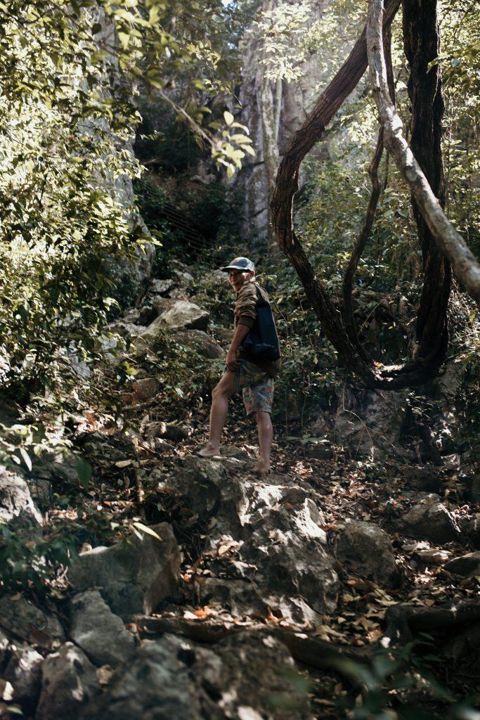 la boucle de thakhek guide randonnée laos