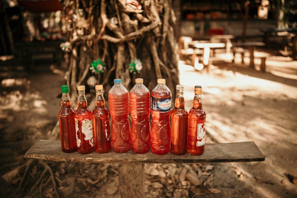 la boucle de thakhek essence au laos
