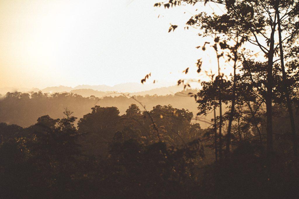la boucle de thakhek paysages du laos