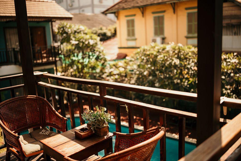Que faire à Vientiane ? champa boutique hotel vientiane