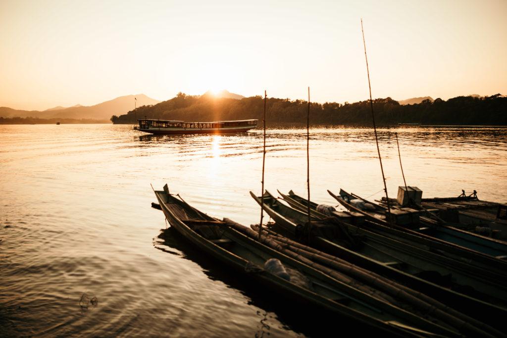 voyage au laos luang prabang