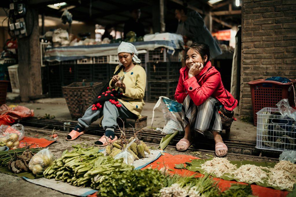 Visiter Phongsali et ses environs que faire a phongsali