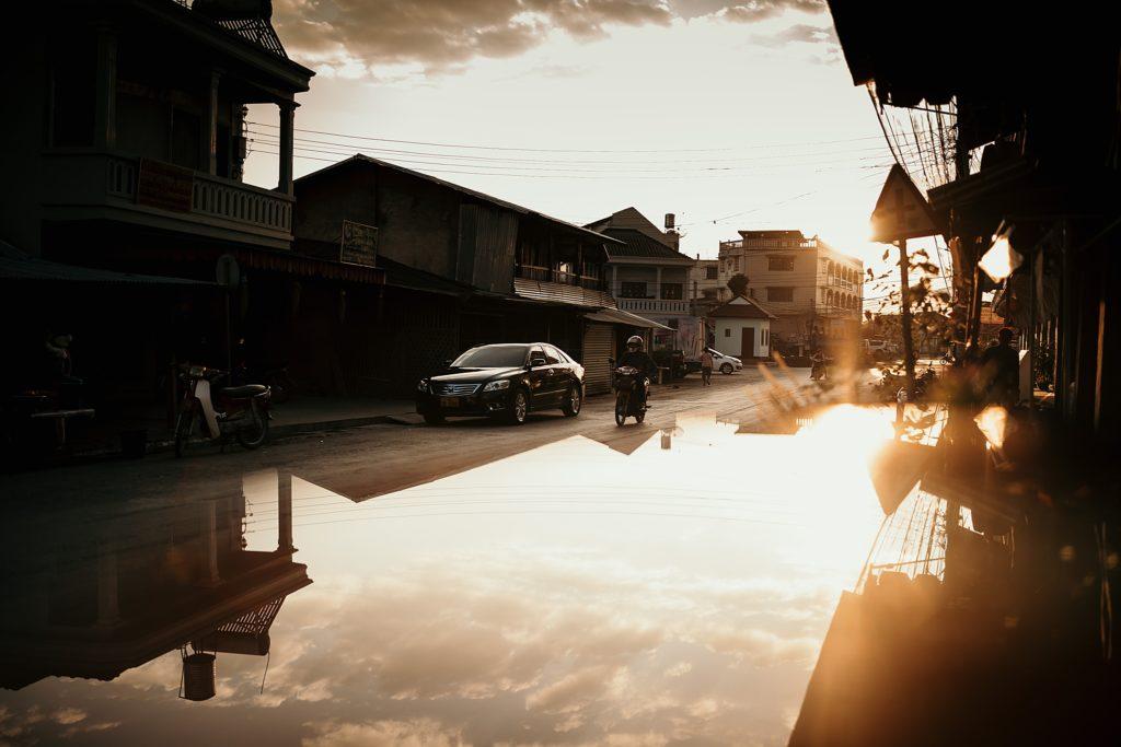 Visiter Phongsali et ses environs où manger à Phongsali