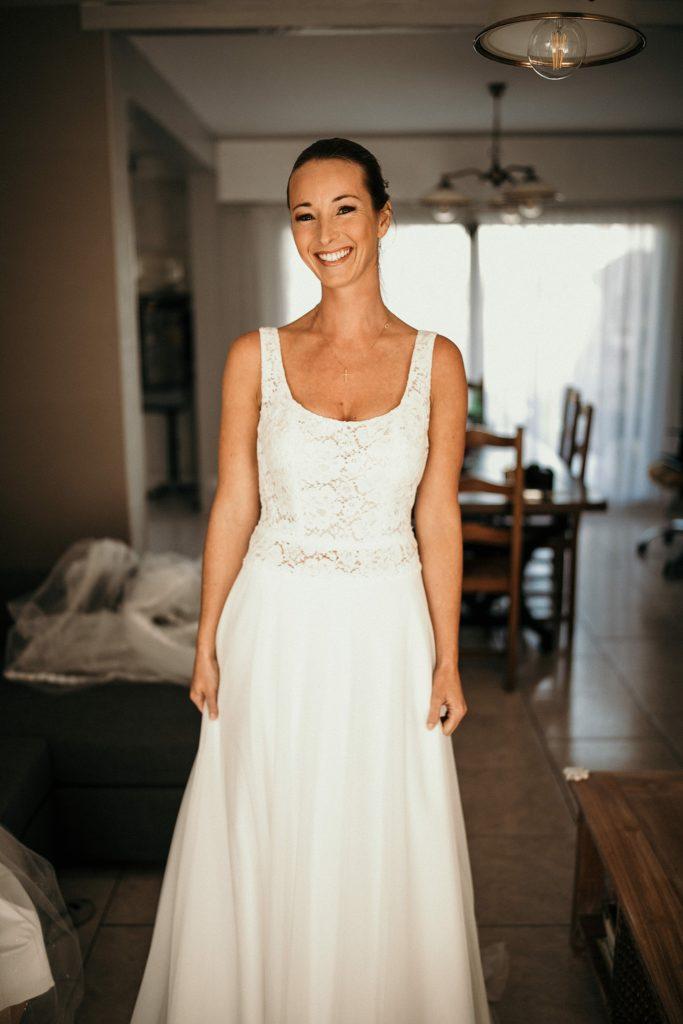mariage a lille photographe mariée robe cymbeline