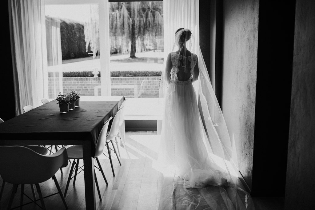 mariage a lille robe cymbeline en noir et blanc