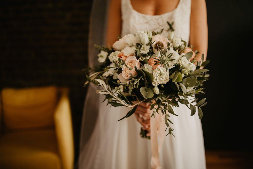 mariage a lille bouquet de la mariée flower by mariette