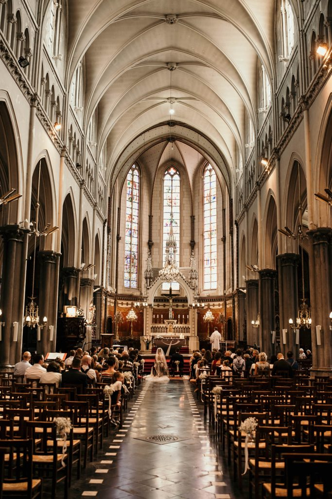 mariage a lille eglise wambrechies