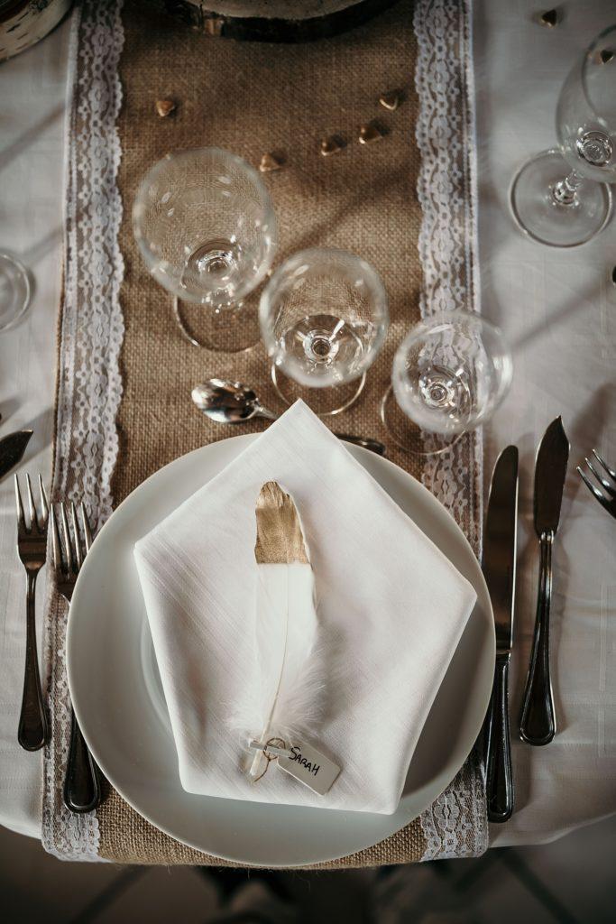 mariage à lille décoration table mariage