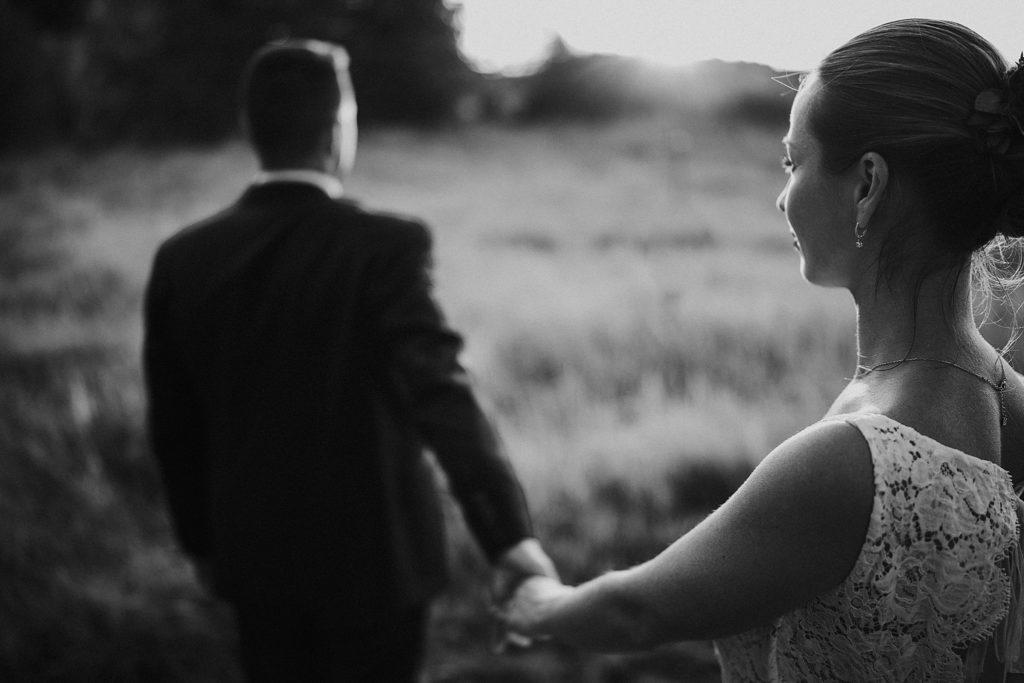 mariage a lille photo en noir et blanc