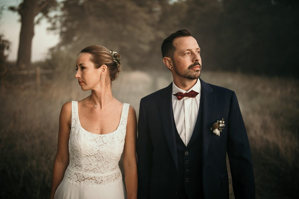 mariage a lille photo de couple hipster