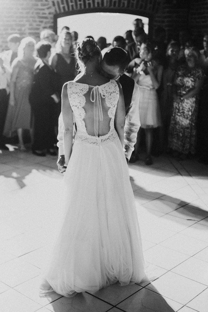 mariage a lille photographe mariage nord en noir et blanc