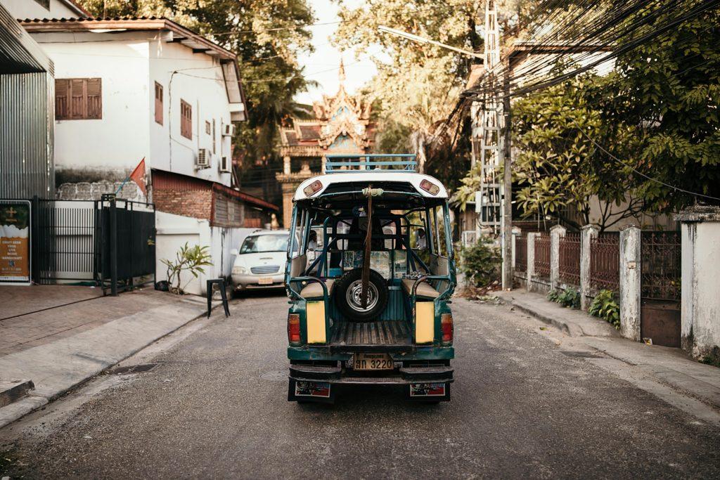 Que faire à Vientiane ? ou dormir