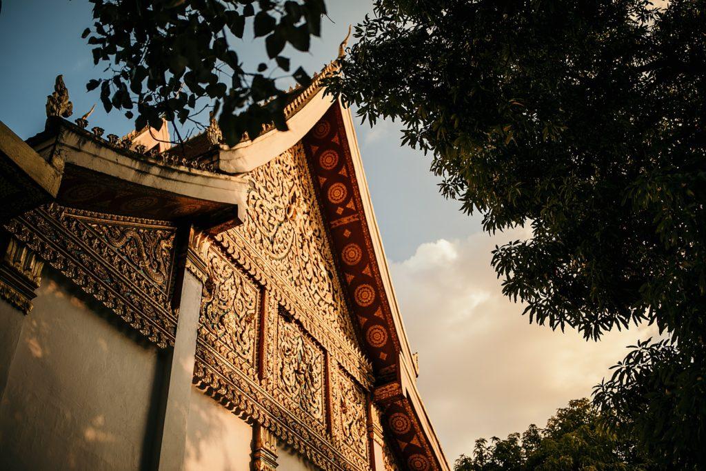 Que faire à Vientiane ? quel temple visiter au laos