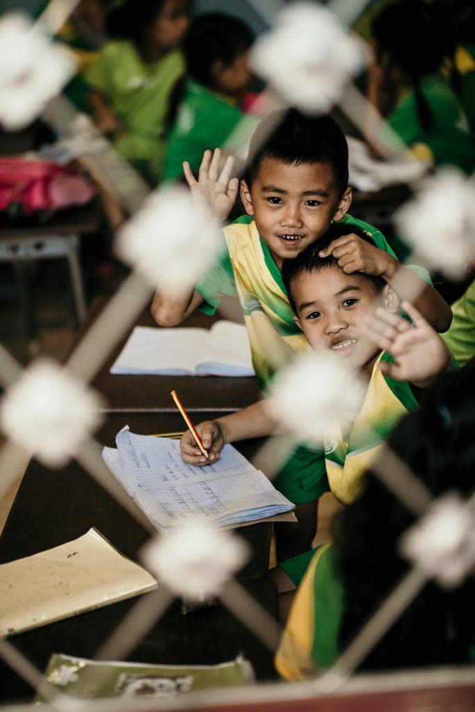 voyage au laos enfant vientiane