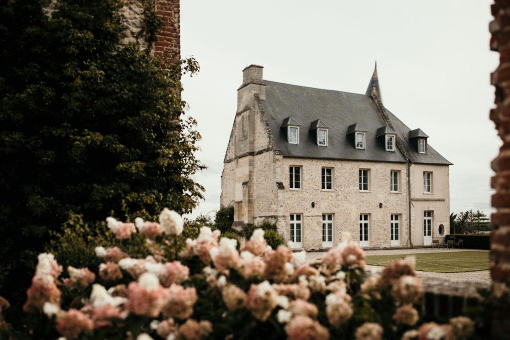 Où se marier autour de Paris ? domaine de boissy le bois