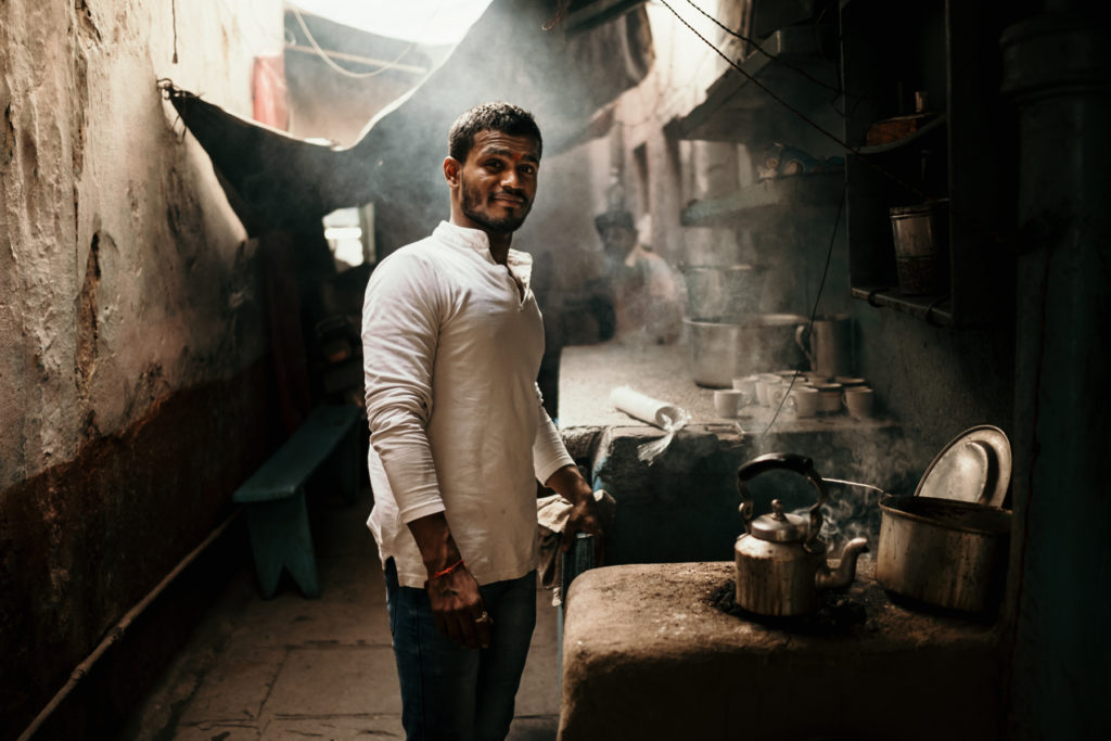 Du Réflex à l'Hybride vendeur chai inde