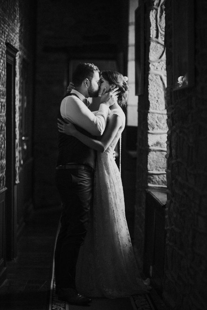 photographe mariage bretagne mariage chateau