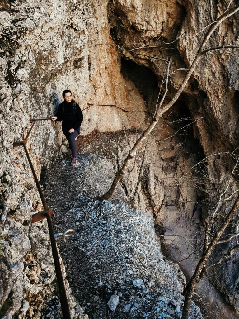 Les randonnées du Verdon dangers du verdon