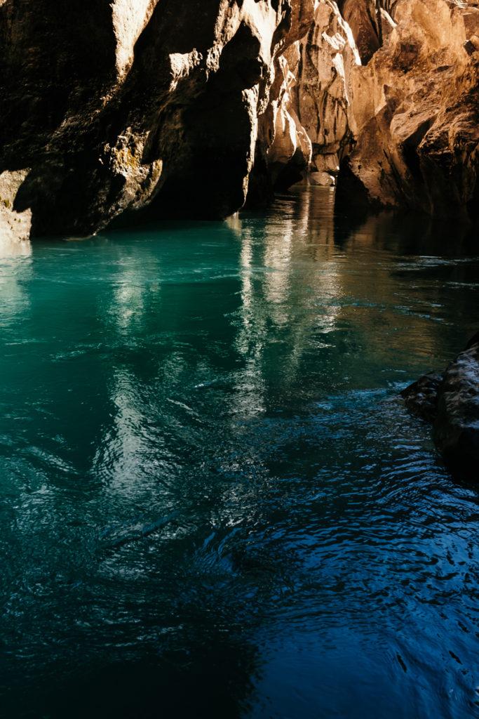 Les randonnées du Verdon le styx et le canyon